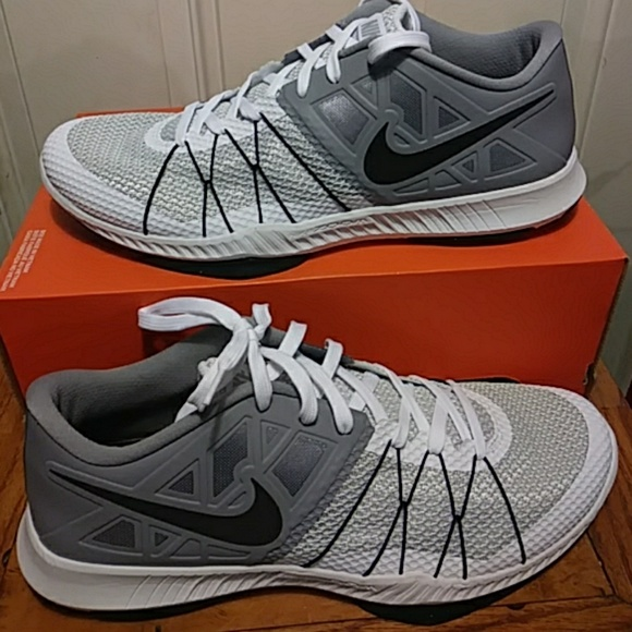 NEW Men's Nike Train Incredibly Fast Size 13